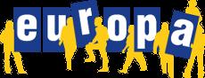 europa logo 230