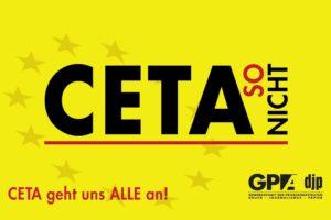 CETA GPAdjp