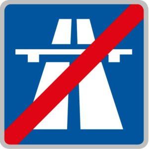 No Autobahn
