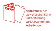 Logo UNDOK