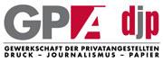 Logo GPA djp