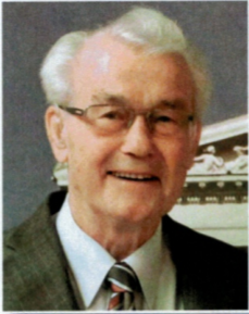 Richard Wadani